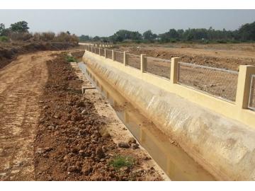 Lượng dioxin ở sân bay Biên Hòa cần xử lý gấp 3 lần ở Đà Nẵng