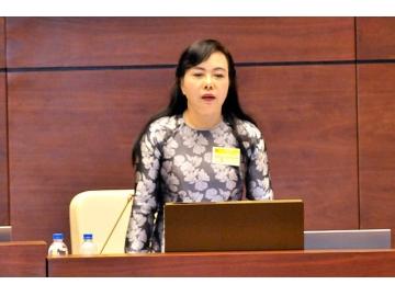 Bộ Y tế trả lời cử tri Khánh Hoà về chế độ đối với nạn nhân chất độc da cam