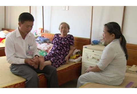Phú Yên phấn đấu giải quyết dứt điểm hồ sơ nạn nhân chất độc da cam còn tồn đọng trong năm 2012