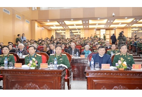 Hội thảo quốc tế về khắc phục hậu quả của chất da cam/dioxin đối với con người và môi trường