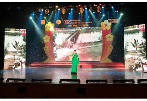 Chương trình Tết vì nạn nhân chất độc da cam Việt Nam