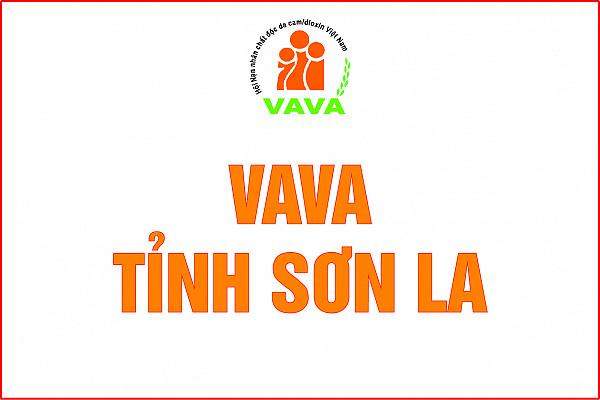 Hội Nạn nhân chất độc da cam/dioxin tỉnh Sơn La
