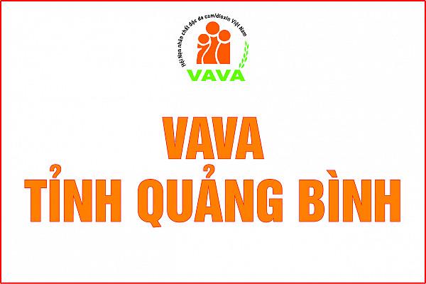 Hội Nạn nhân chất độc da cam/dioxin tỉnh Quảng Bình