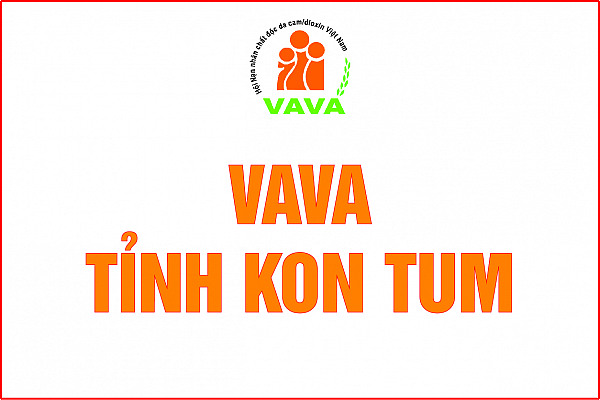 Hội Nạn nhân chất độc da cam/dioxin tỉnh Kon Tum