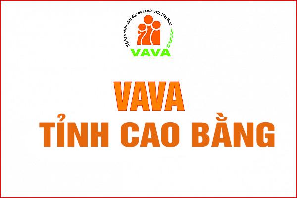 Hội Nạn nhân chất độc da cam/dioxin tỉnh Cao Bằng