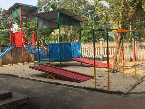 """Tổ chức MCC tài trợ dự án """"chăm sóc sức khỏe cho NNCĐDC"""" Quảng Ngãi"""