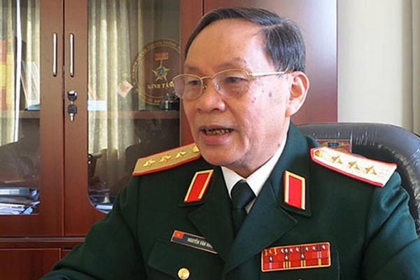 Thư của Chủ tịch Nguyễn Văn Rinh gửi bà Trần Tố Nga
