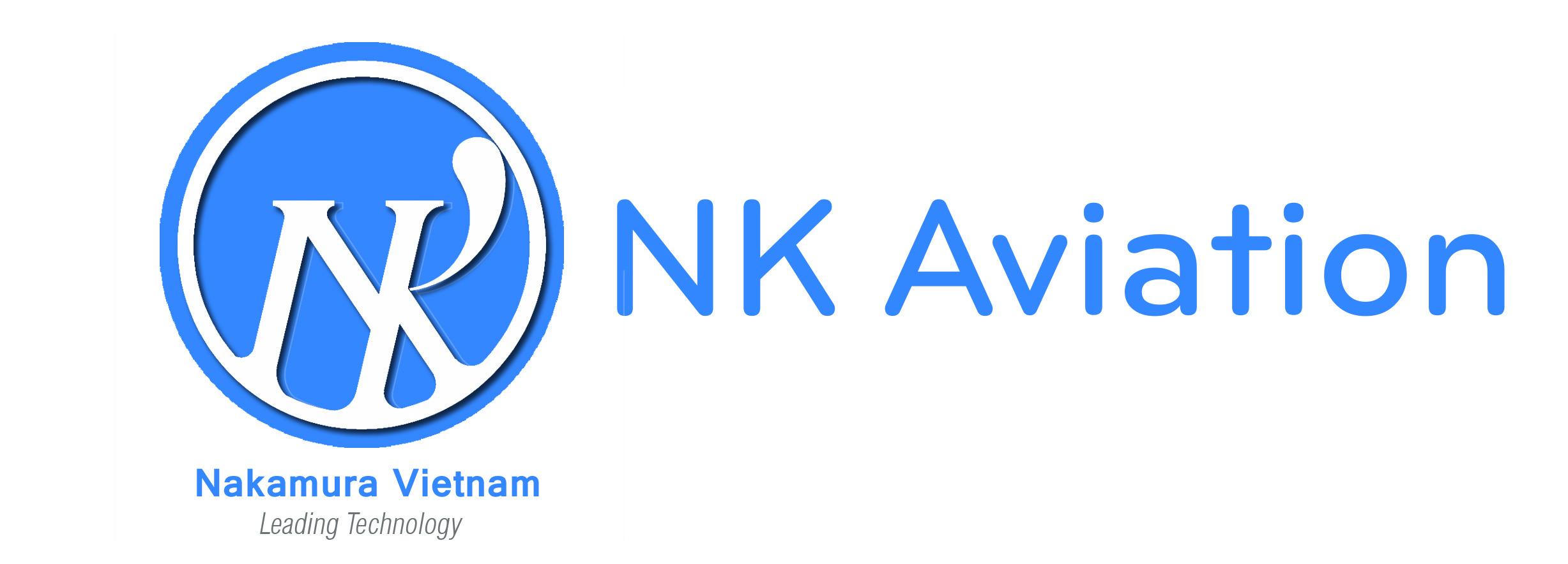Logo nakamura