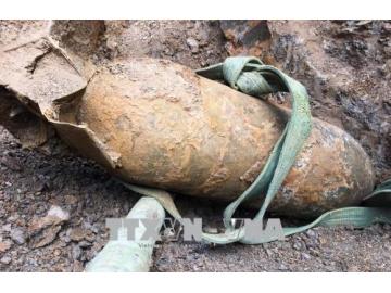 Hoàn thiện chính sách khắc phục hậu quả bom mìn và chất độc hóa học sau chiến tranh