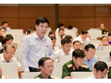 Quảng Nam: Nhiều người bị phơi nhiễm chất độc hóa học chưa được hưởng chế độ chính sách