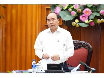 Ban Chỉ đạo quốc gia khắc phục hậu quả bom mìn và chất độc hóa học sau chiến tranh ở Việt Nam họp phiên thứ nhất