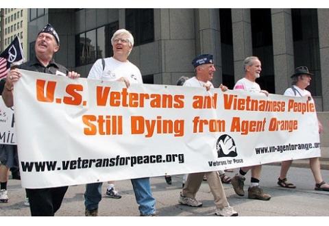 Vietnam demands Monsanto compensate Agent Orange victims