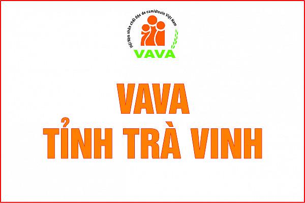 Hội Bảo trợ Người khuyết tật và Nạn nhân chất độc da cam/dioxin tỉnh Trà Vinh