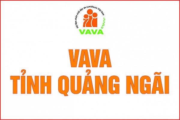 Hội Nạn nhân chất độc da cam/dioxin tỉnh Quảng Ngãi