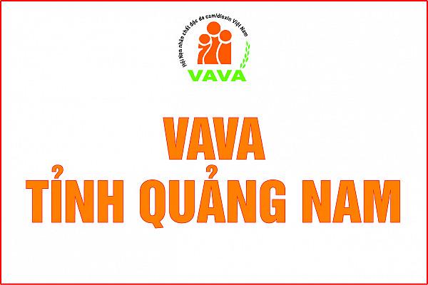 Hội Nạn nhân chất độc da cam/dioxin tỉnh Quảng Nam