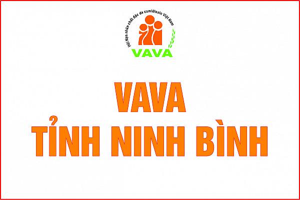 Hội Nạn nhân chất độc da cam/dioxin tỉnh Ninh Bình