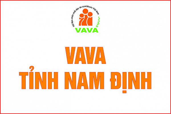 Hội Nạn nhân chất độc da cam/dioxin tỉnh Nam Định