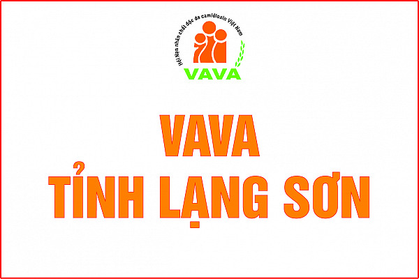 Hội Nạn nhân chất độc da cam/dioxin tỉnh Lạng Sơn