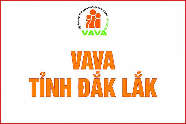 Hội Nạn nhân chất độc da cam/dioxin tỉnh Đắk Lắk