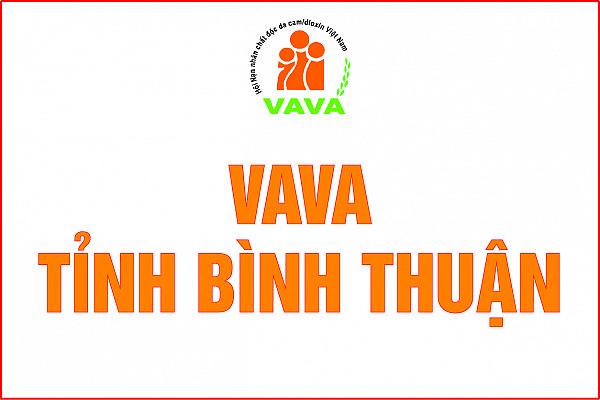 Hội Nạn nhân chất độc da cam/dioxin tỉnh Bình Thuận