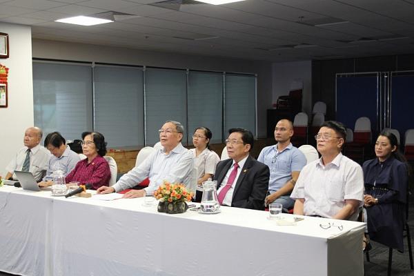 Tăng cường đoàn kết giữa nạn nhân bom nguyên tử Nhật Bản và nạn nhân chất độc da cam Việt Nam