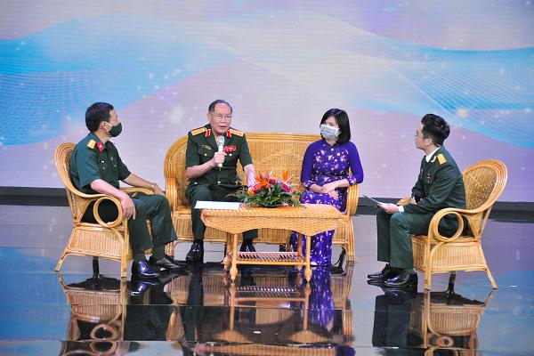 """Tổng thuật: Triển lãm ảnh và Tọa đàm """"Khát vọng vươn lên"""" Kỷ niệm 59 năm Thảm họa da cam ở Việt Nam"""
