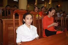 Bài phát biểu của Vương Thị Quyên, nạn nhân chất độc da cam Việt Nam tại buổi giao lưu với Nạn nhân bom nguyên tử Nhật Bản và Sinh viên Đại học Quốc gia Hà Nội